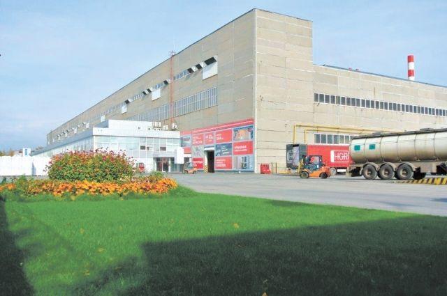 На заводе ТЕХНО, выпускающем строительные теплоизоляционные материалы, экологическая деятельность– один из приоритетов.