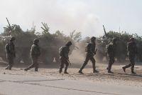 Украинская армия направится на Донбасс
