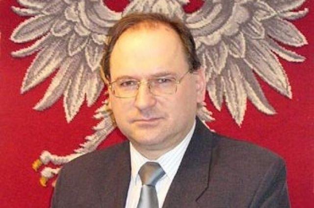 Генрик Литвин