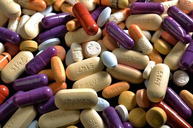 В России формируют перечень жизненно важных лекарств.