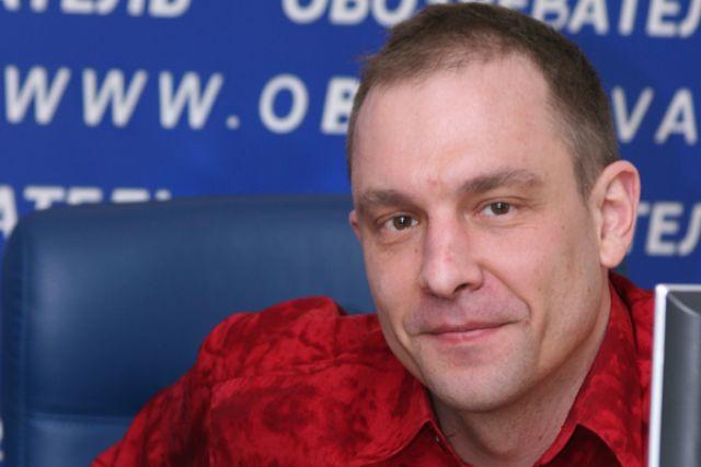 Андрей Окара, политолог