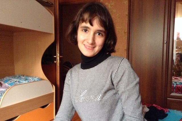 пианистка Мануэла Аветисян