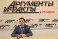 Александр Черненко, глава Комитета избирателей Украины