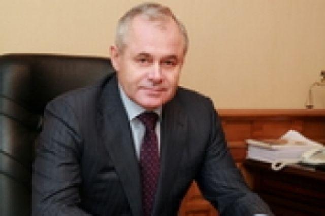 Кремль одобрил на пост председателя Челябинского облсуда Сергея Минина
