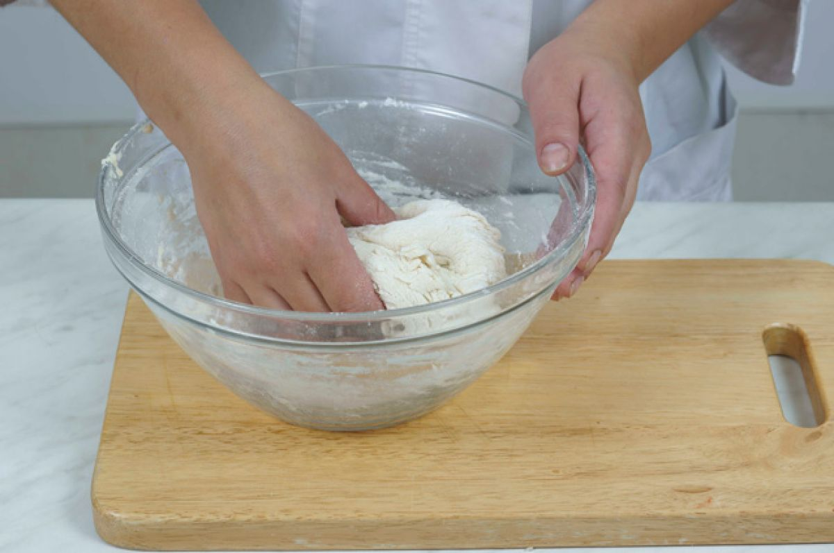 Как сделать соленое масло дома 791