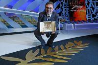 Главный приз, «Золотая пальмовая ветвь», достался ленте «Зимняя спячка» турецкого режиссера Нури Бильге Джейлана.