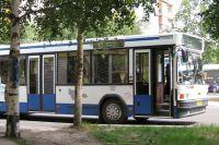 Проверки общественного транспорта продолжатся.