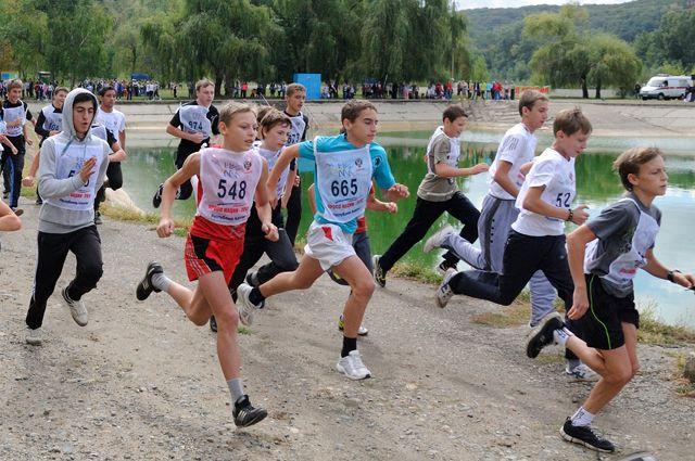 В день России спортивные челябинцы сдадут нормы ГТО