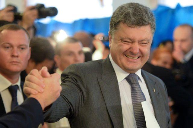 Украинский проект прозападных реформ на кону, - Financial Times - Цензор.НЕТ 324