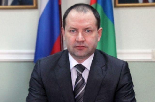 Челябинское УФМС возглавил подполковник из Тюмени