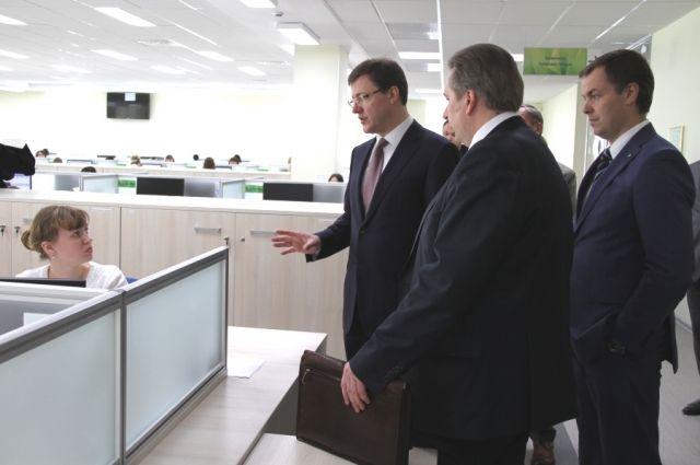 Сбербанк поздравляет с Днем российского предпринимательства