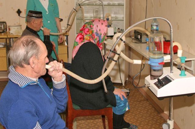 Ветеран Чернобыля из Аши через суд вытребовал путевку на лечение