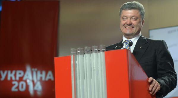 После подсчета 50,26% протоколов на досрочных президентских выборах лидирует Петр Порошенко. На втором и третьем месте - Юлия Тимошенко и Олег Ляшко.