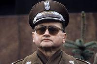 Войцех Ярузельский, 1982 год.