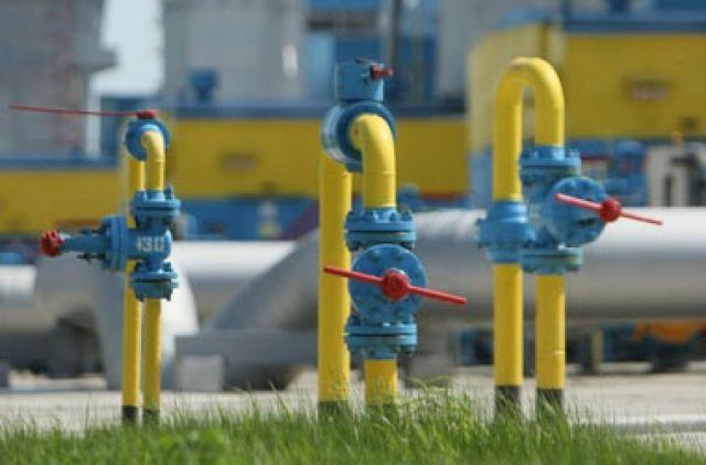 Газопровод и ГРС
