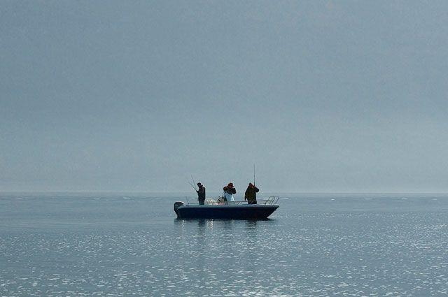 Разыскиваемые мужчины направились на рыбалку 23 мая.