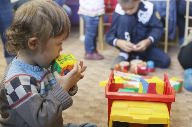 Омичи могут помочь детям с синдромом Дауна.