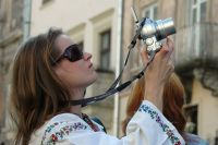 Любителям фотографироваться понтравится семейный фестиваль «Мечтатели».