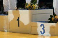 Первым в соревнованиях по самбо стал иркутянин.