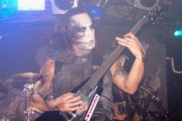 Из-за инцидента в Екатеринбурге Behemoth отменили концерты в Белоруссии
