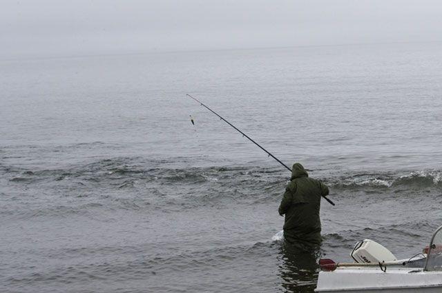 В розыске пропавших без вести рыбаков могут помочь жители Приангарья.