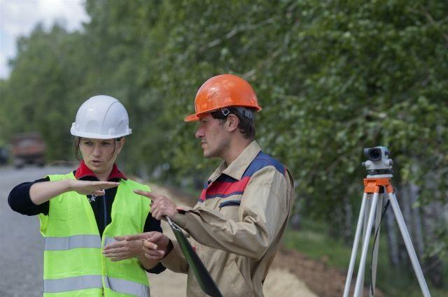 Омских инженеров наградят почётными знаками.