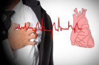 Сердечно - сосудистые заболевания - фото 1