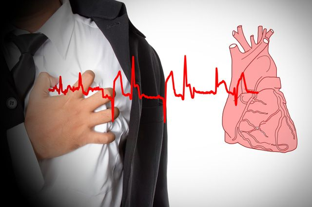 Болезни сердца и сосудов: основные признаки и первые симптомы ...