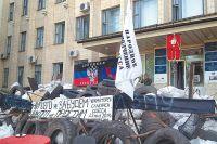 Донбасс всё меньше и меньше похож на мирный регион.