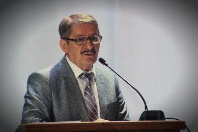 Юрий Коровайченко, начальник департамента высшего образования Министерства образования Украины
