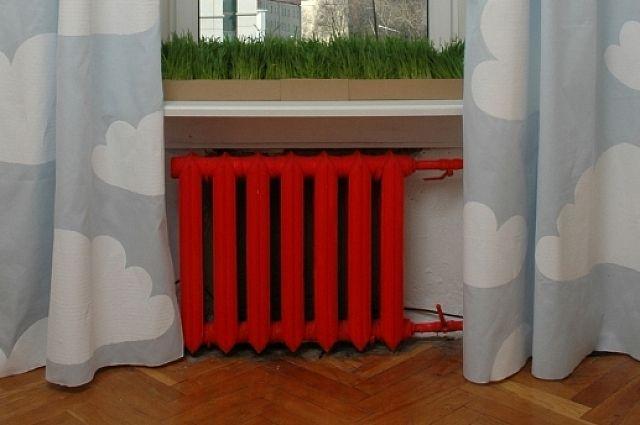 Долги Екатеринбурга за тепло выросли на 40%