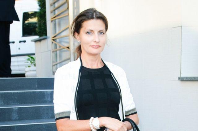 фото марина порошенко