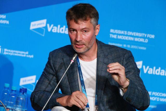 Ройзман отчитался перед депутатами гордумы за 2013 год