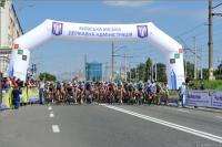 Race Horizon Park в Киеве