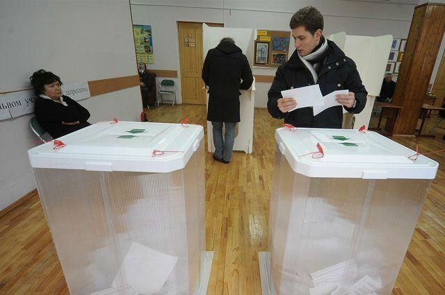 Выборы глав местного самоуправления могут пройти уже в этом году.