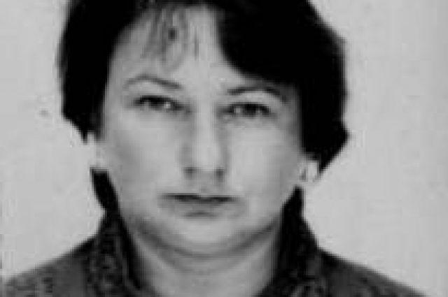 Алексеева Любовь Петровна