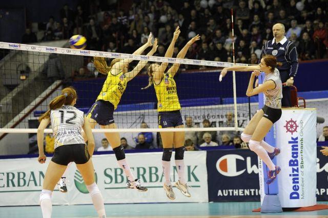 Омская команда уже выступала на Еврокубках.