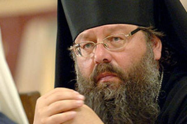 Митрополит Кирилл отправится на Куликово поле