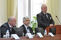 В Омск съехались видные ученые.