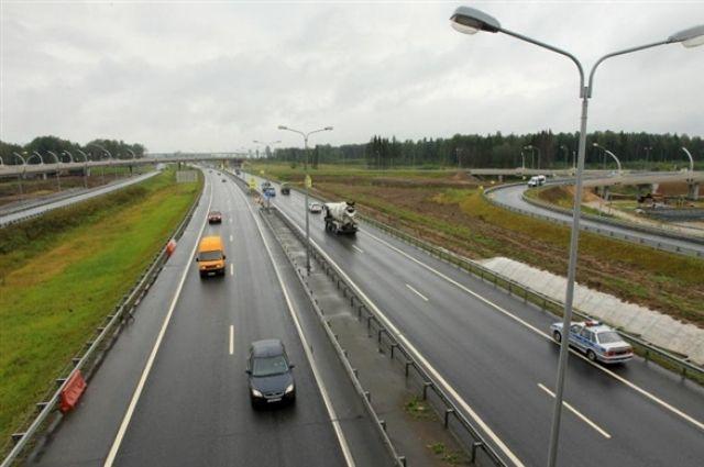 Движение автомобилей на Серовском тракте восстановлено