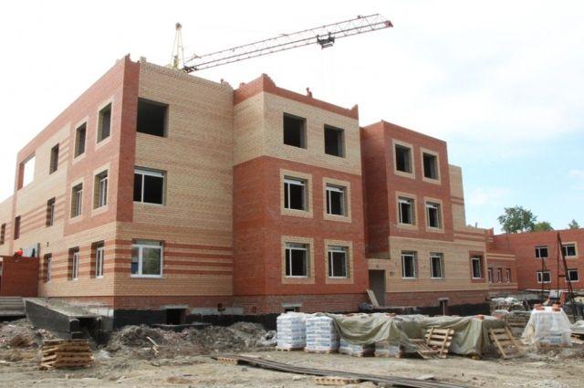 Впервые за 20 лет власти Челябинска построят новую школу