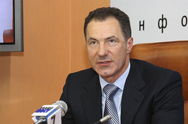 Николай Рудьковский