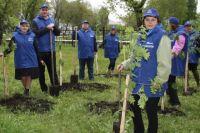 Сотрудники ОАО «Кузбассэнергосбыт» всегда поддерживают добрые начинания.