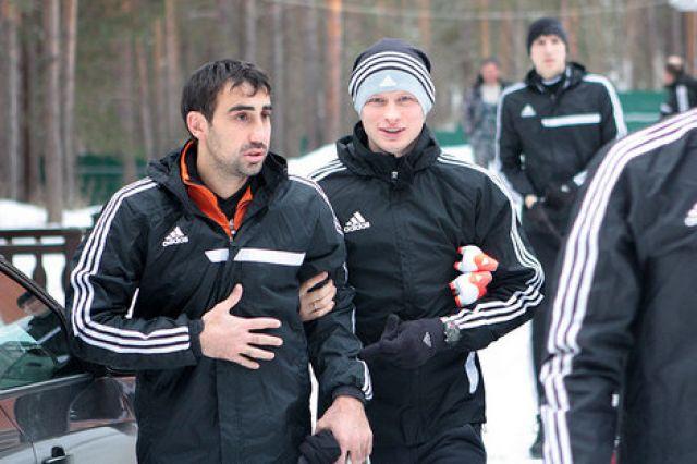ФК «Урал» нашел пристанище для домашних игр в Нижнем Тагиле
