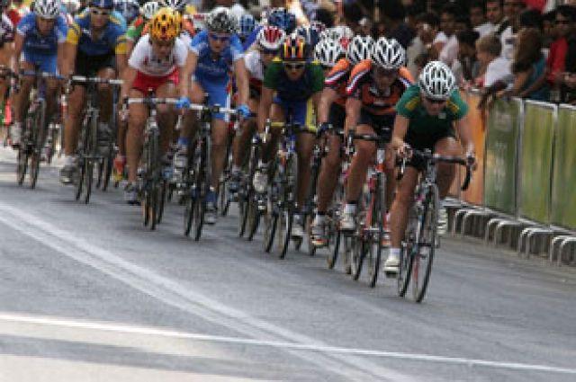 Велогонка стартует 1 июня.