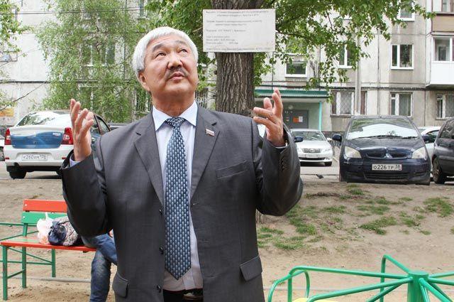 Председатель Думы Иркутска остался недоволен работой организации из Красноярска.