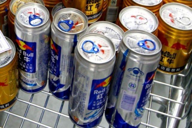Алкогольные энергетики вскоре могут запретить.