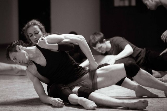 На следующей неделе в Свердловской драме покажут новую постановку InTIME-2