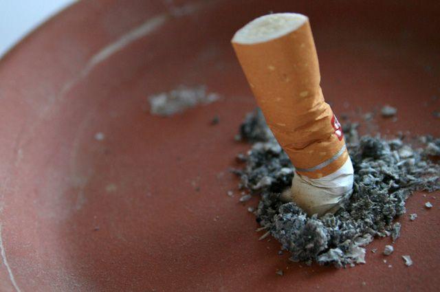 бросить курить нарушение сна