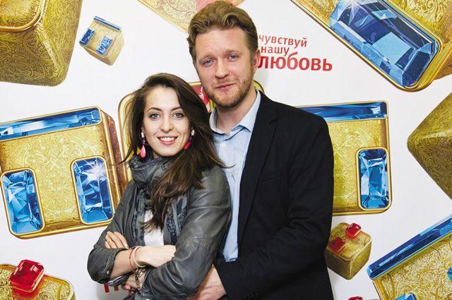 Сладкая жизнь». Актеры Денисенко и Меськова рассказали о новом ...